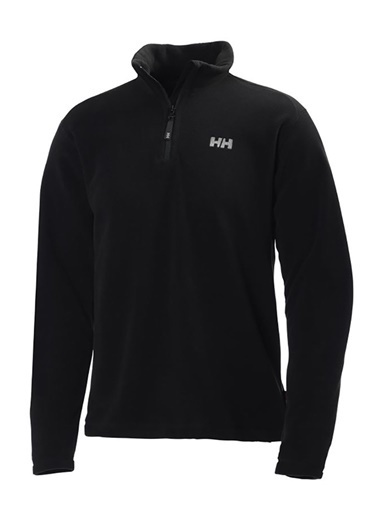 Helly Hansen Polar Sweatshirt Siyah